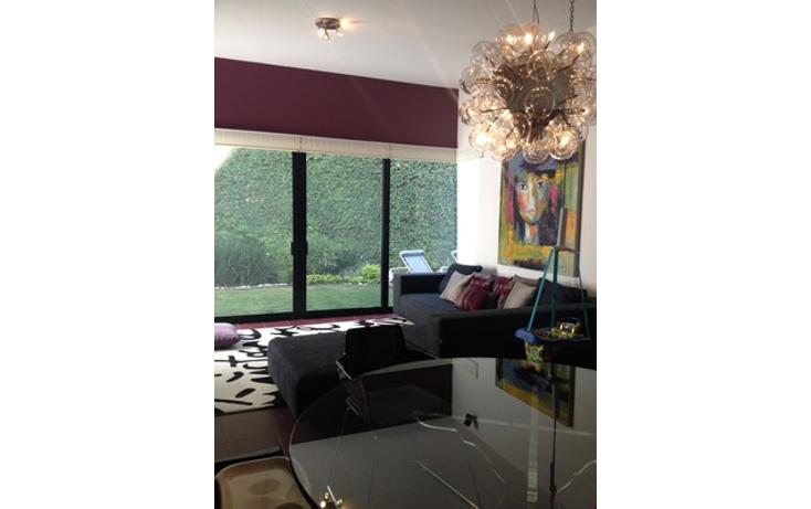 Foto de casa en venta en  , villa montaña 1er sector, san pedro garza garcía, nuevo león, 1134227 No. 04