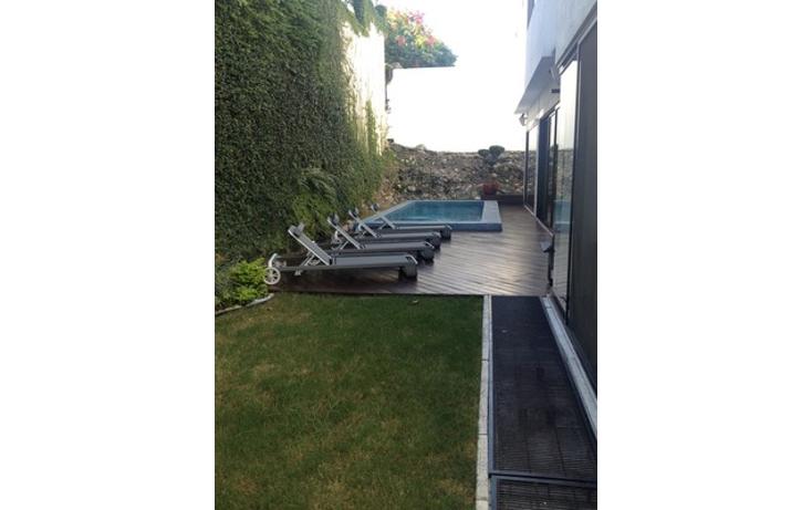 Foto de casa en venta en  , villa montaña 1er sector, san pedro garza garcía, nuevo león, 1134227 No. 06
