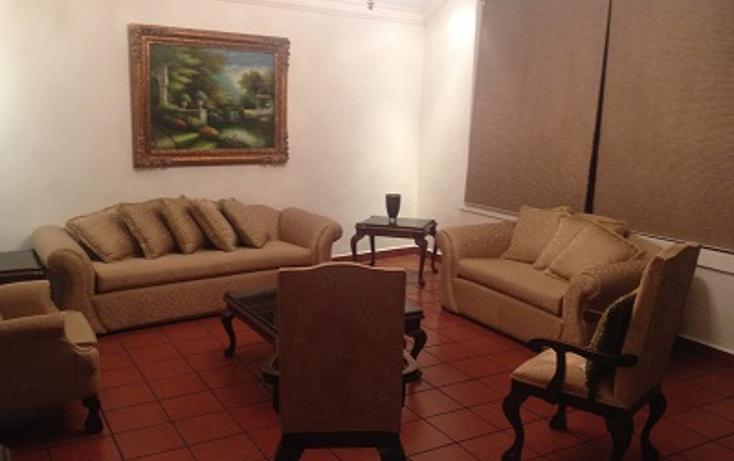 Foto de casa en renta en  , villa montaña 1er sector, san pedro garza garcía, nuevo león, 1462635 No. 02