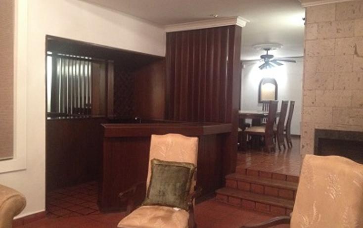 Foto de casa en renta en  , villa montaña 1er sector, san pedro garza garcía, nuevo león, 1462635 No. 03