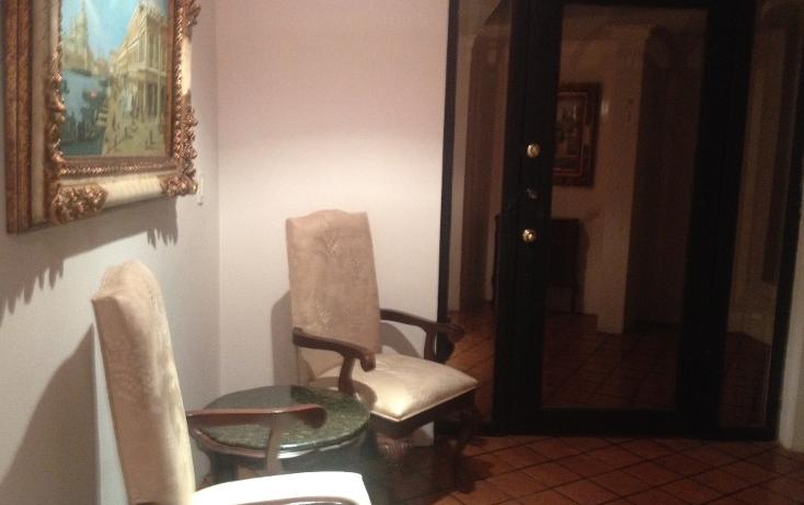 Foto de casa en renta en  , villa montaña 1er sector, san pedro garza garcía, nuevo león, 1462635 No. 05