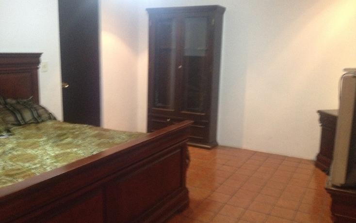 Foto de casa en renta en  , villa montaña 1er sector, san pedro garza garcía, nuevo león, 1462635 No. 09