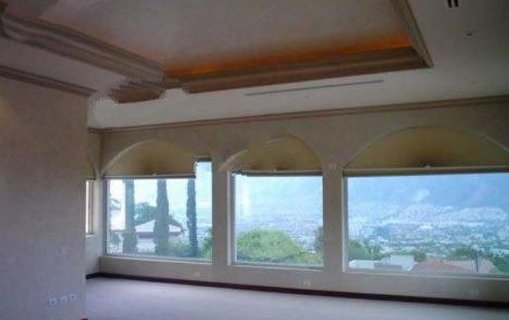 Foto de casa en venta en  , villa montaña 1er sector, san pedro garza garcía, nuevo león, 1529850 No. 01