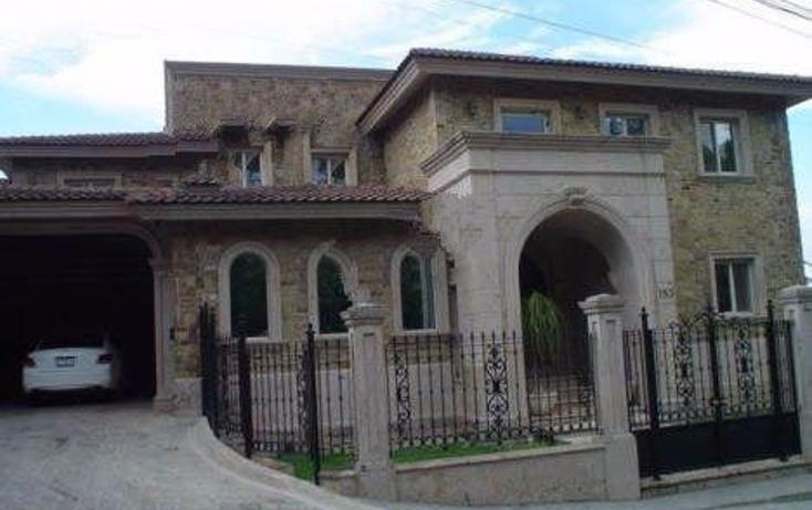 Foto de casa en venta en  , villa montaña 1er sector, san pedro garza garcía, nuevo león, 1529850 No. 02