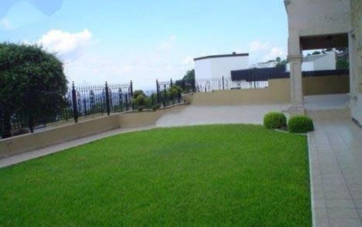 Foto de casa en venta en  , villa montaña 1er sector, san pedro garza garcía, nuevo león, 1529850 No. 03