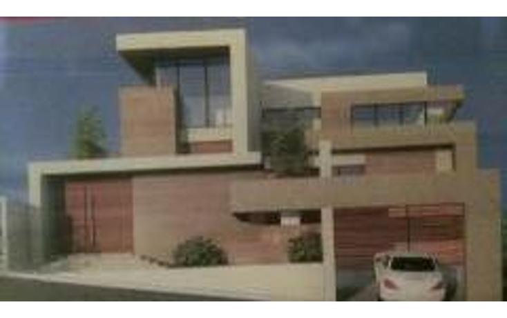 Foto de casa en venta en  , villa monta?a 1er sector, san pedro garza garc?a, nuevo le?n, 1682536 No. 01