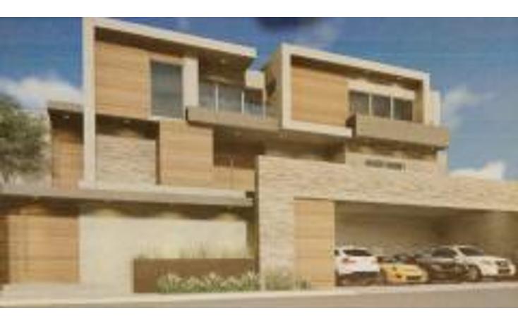 Foto de casa en venta en  , villa montaña 1er sector, san pedro garza garcía, nuevo león, 1807810 No. 01