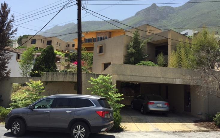 Foto de terreno habitacional en venta en  , villa montaña 1er sector, san pedro garza garcía, nuevo león, 1810824 No. 03