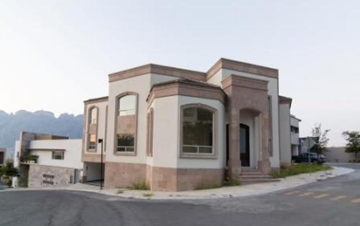 Foto de casa en venta en  , villa monta?a 1er sector, san pedro garza garc?a, nuevo le?n, 1955947 No. 02