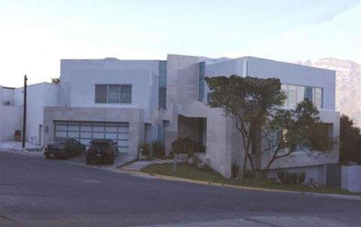 Foto de casa en venta en  , villa monta?a 1er sector, san pedro garza garc?a, nuevo le?n, 1981400 No. 02