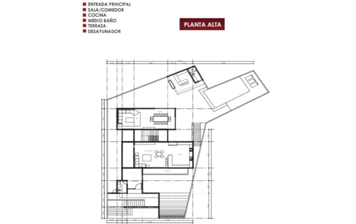 Foto de casa en venta en  , villa montaña 1er sector, san pedro garza garcía, nuevo león, 2020380 No. 02