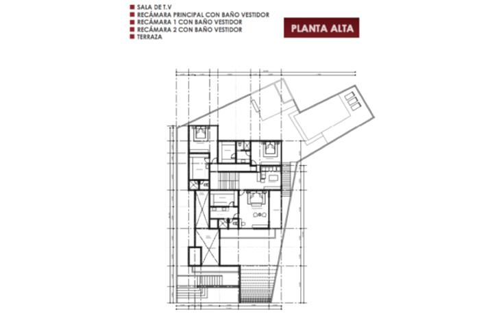 Foto de casa en venta en  , villa montaña 1er sector, san pedro garza garcía, nuevo león, 2020380 No. 03