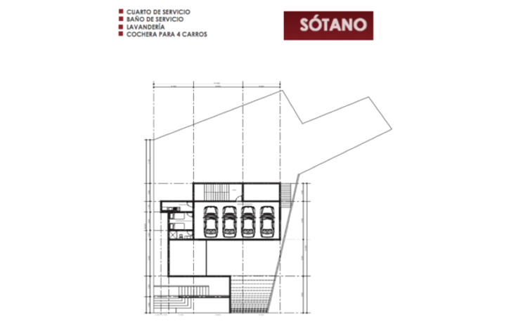 Foto de casa en venta en  , villa montaña 1er sector, san pedro garza garcía, nuevo león, 2020380 No. 04