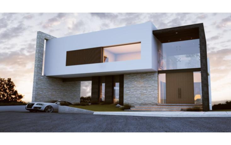 Foto de casa en venta en, villa montaña 1er sector, san pedro garza garcía, nuevo león, 2030842 no 02