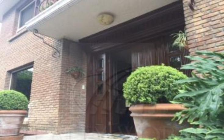 Foto de casa en venta en  , villa montaña 1er sector, san pedro garza garcía, nuevo león, 4236758 No. 01