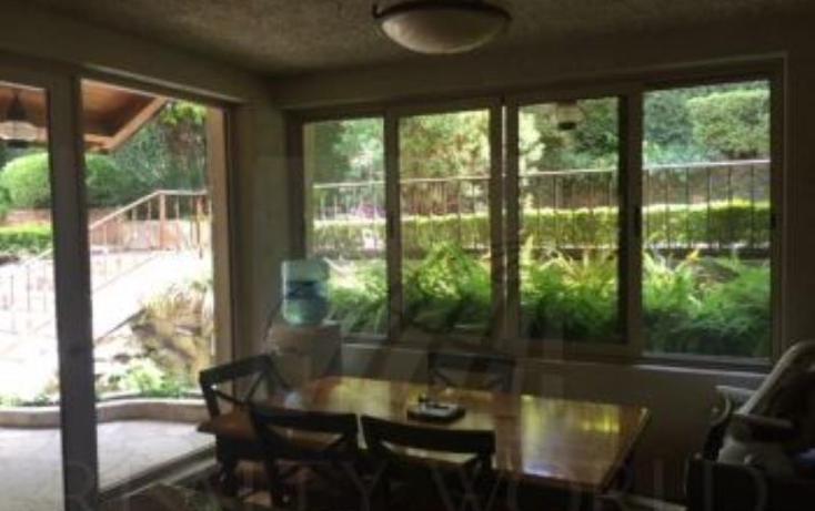 Foto de casa en venta en  , villa montaña 1er sector, san pedro garza garcía, nuevo león, 4236758 No. 03