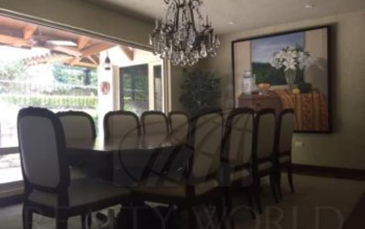 Foto de casa en venta en  , villa montaña 1er sector, san pedro garza garcía, nuevo león, 4236758 No. 04