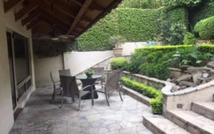Foto de casa en venta en  , villa montaña 1er sector, san pedro garza garcía, nuevo león, 4236758 No. 11