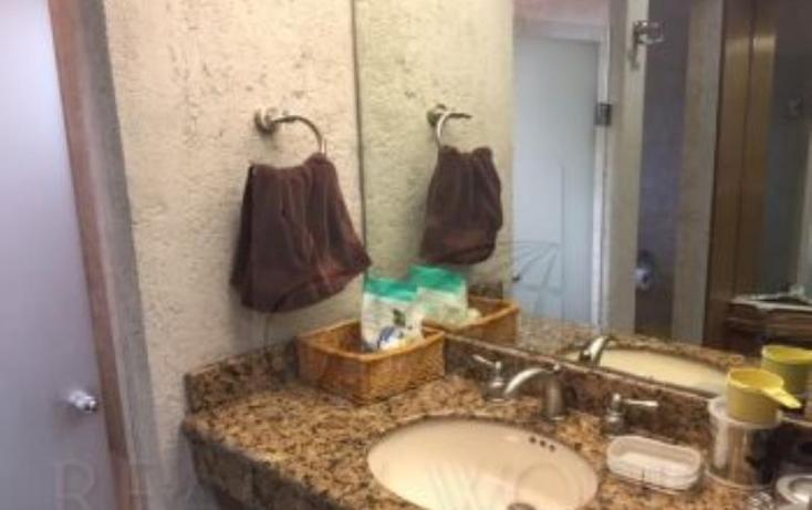 Foto de casa en venta en  , villa montaña 1er sector, san pedro garza garcía, nuevo león, 4236758 No. 14