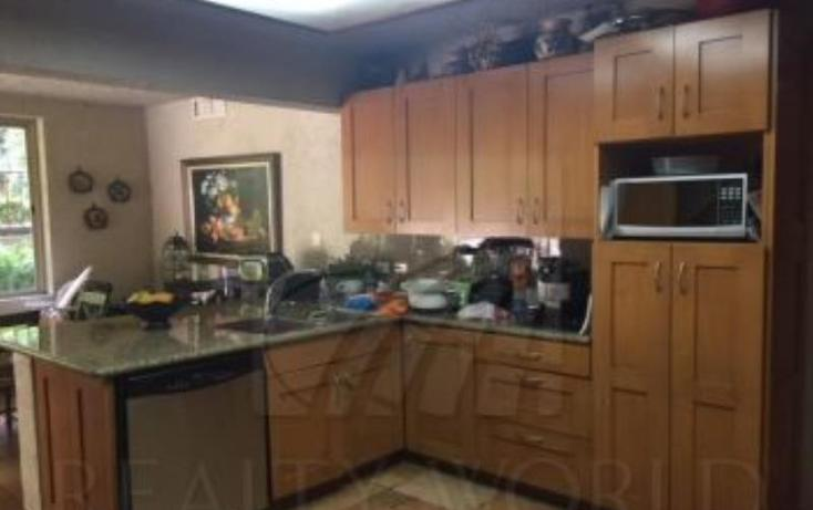 Foto de casa en venta en  , villa montaña 1er sector, san pedro garza garcía, nuevo león, 4236758 No. 16