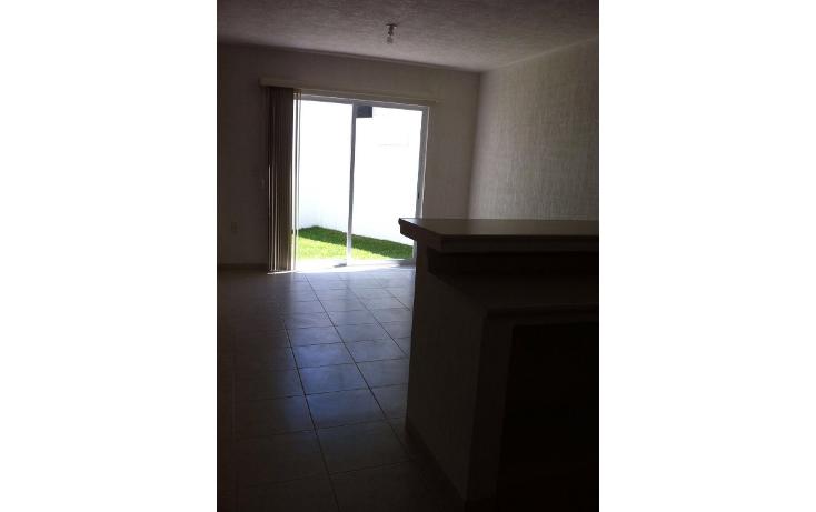 Foto de casa en venta en  , villa montaña, banderilla, veracruz de ignacio de la llave, 1171627 No. 05