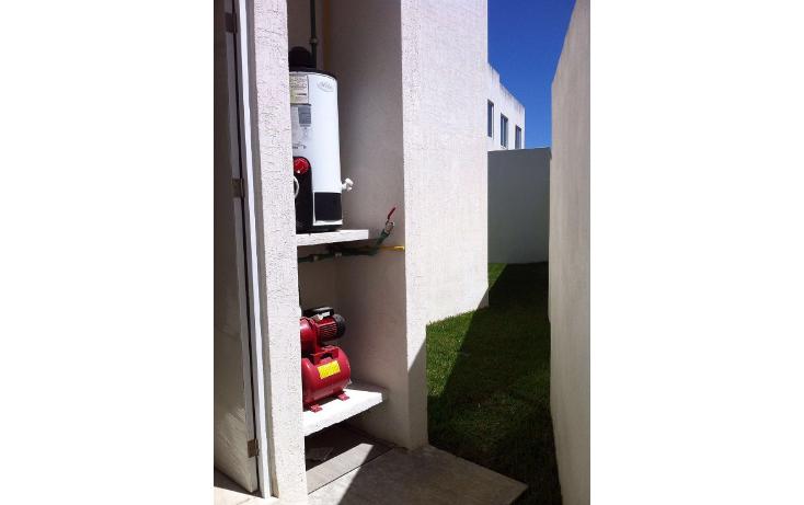 Foto de casa en venta en  , villa montaña, banderilla, veracruz de ignacio de la llave, 1171627 No. 08