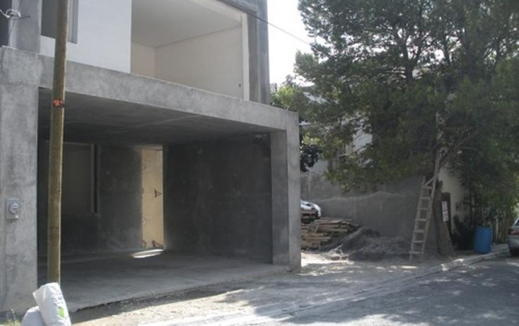 Foto de casa en venta en  , villa montaña campestre, san pedro garza garcía, nuevo león, 1140417 No. 01