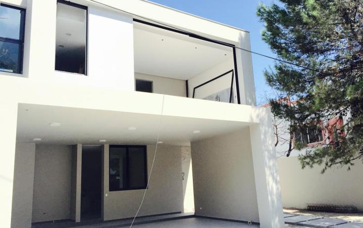 Foto de casa en venta en  , villa montaña campestre, san pedro garza garcía, nuevo león, 1377263 No. 02