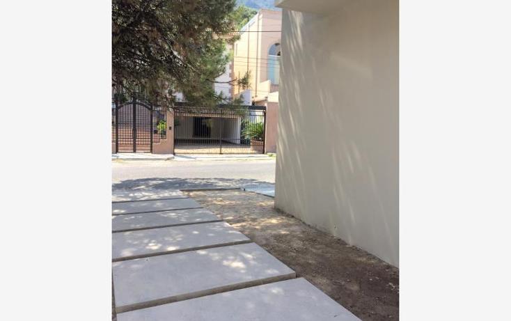 Foto de casa en venta en  , villa montaña campestre, san pedro garza garcía, nuevo león, 1377263 No. 04