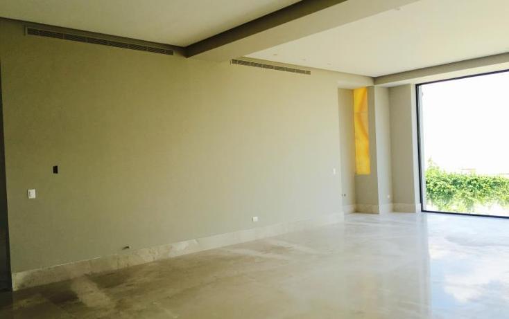 Foto de casa en venta en  , villa montaña campestre, san pedro garza garcía, nuevo león, 1377263 No. 05
