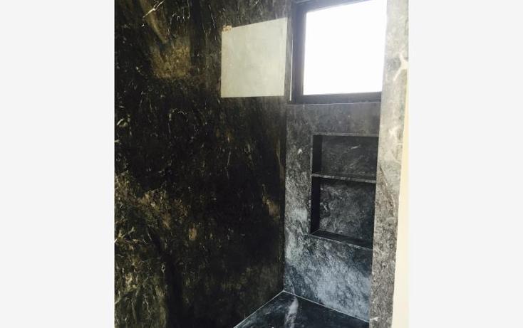 Foto de casa en venta en  , villa montaña campestre, san pedro garza garcía, nuevo león, 1377263 No. 12