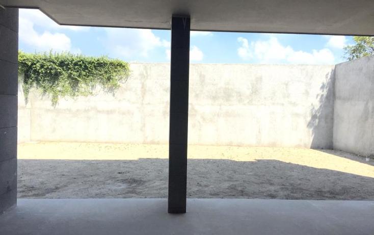 Foto de casa en venta en  , villa montaña campestre, san pedro garza garcía, nuevo león, 1377263 No. 17