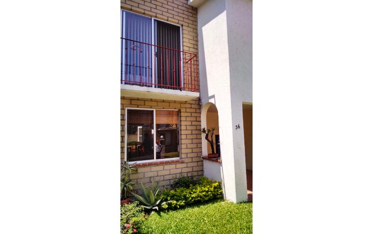 Foto de casa en venta en  , villa morelos, emiliano zapata, morelos, 1270807 No. 05