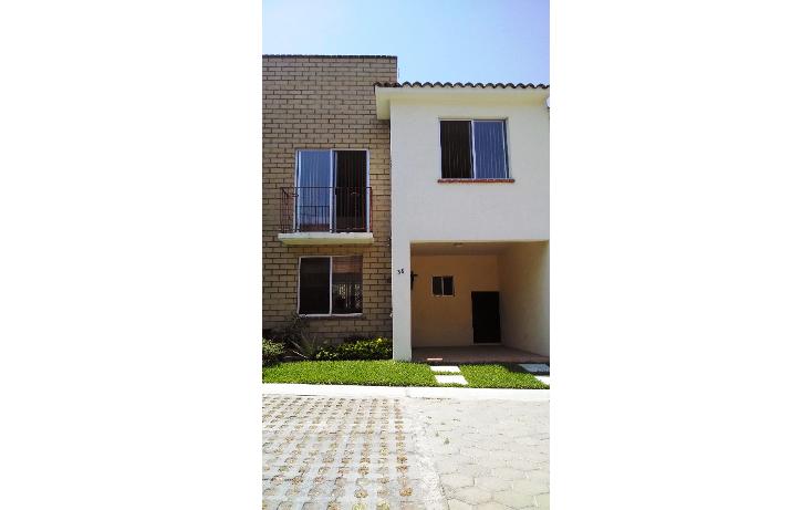 Foto de casa en venta en  , villa morelos, emiliano zapata, morelos, 1270807 No. 07