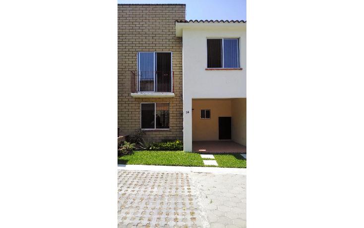 Foto de casa en venta en  , villa morelos, emiliano zapata, morelos, 1270807 No. 08