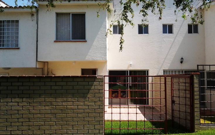 Foto de casa en venta en  , villa morelos, emiliano zapata, morelos, 1270807 No. 11