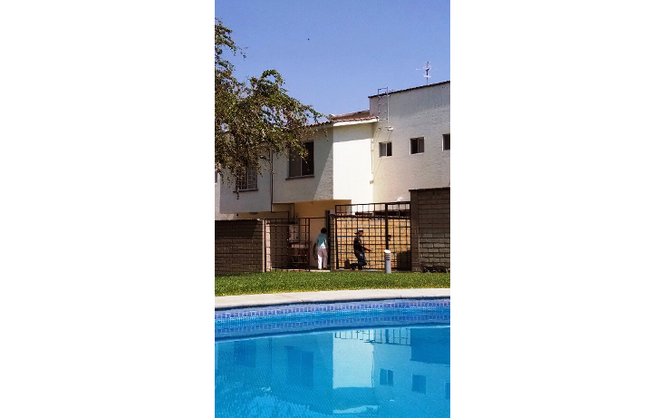 Foto de casa en venta en  , villa morelos, emiliano zapata, morelos, 1270807 No. 12