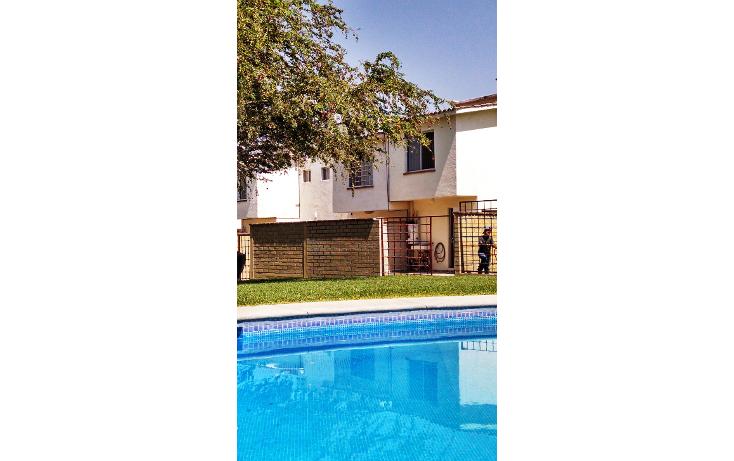 Foto de casa en venta en  , villa morelos, emiliano zapata, morelos, 1270807 No. 13