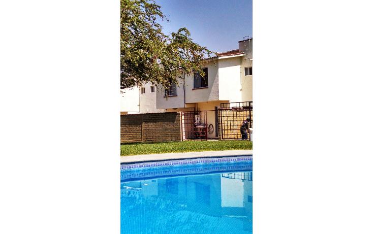 Foto de casa en venta en  , villa morelos, emiliano zapata, morelos, 1270807 No. 14