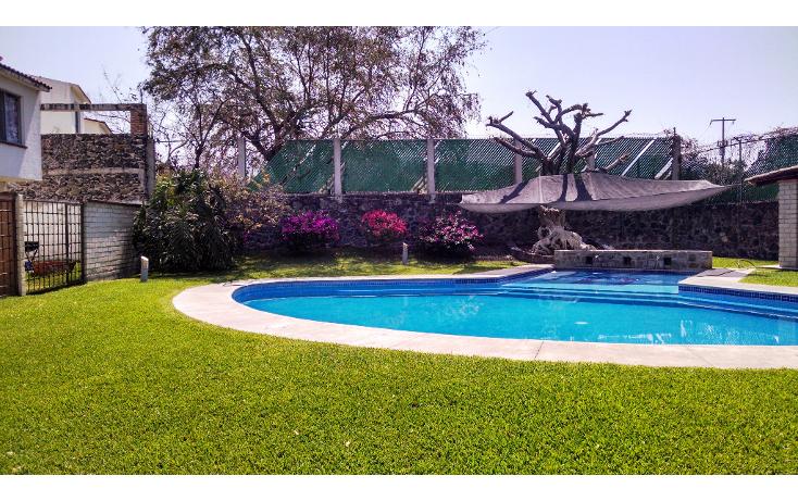 Foto de casa en venta en  , villa morelos, emiliano zapata, morelos, 1270807 No. 16