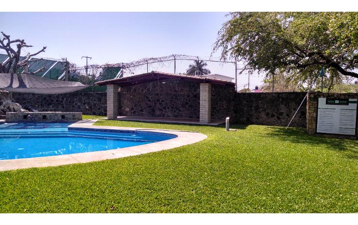 Foto de casa en venta en  , villa morelos, emiliano zapata, morelos, 1270807 No. 17