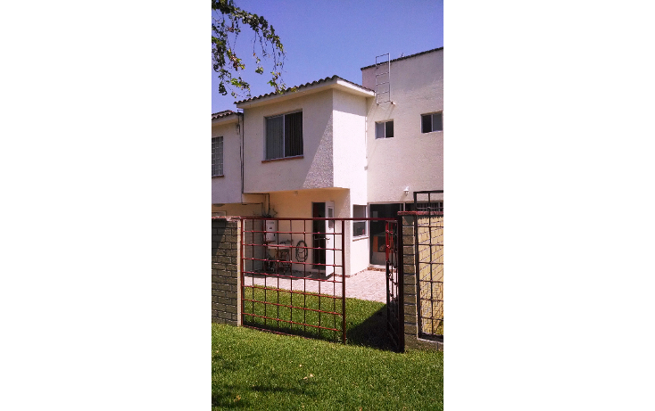 Foto de casa en venta en  , villa morelos, emiliano zapata, morelos, 1270807 No. 19