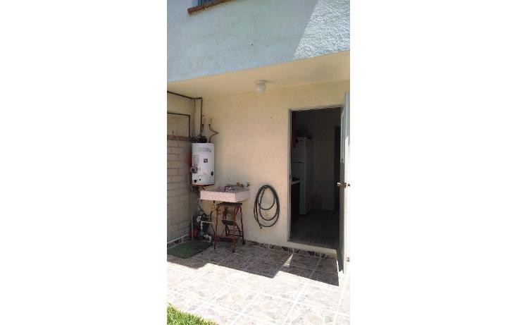Foto de casa en venta en  , villa morelos, emiliano zapata, morelos, 1270807 No. 20