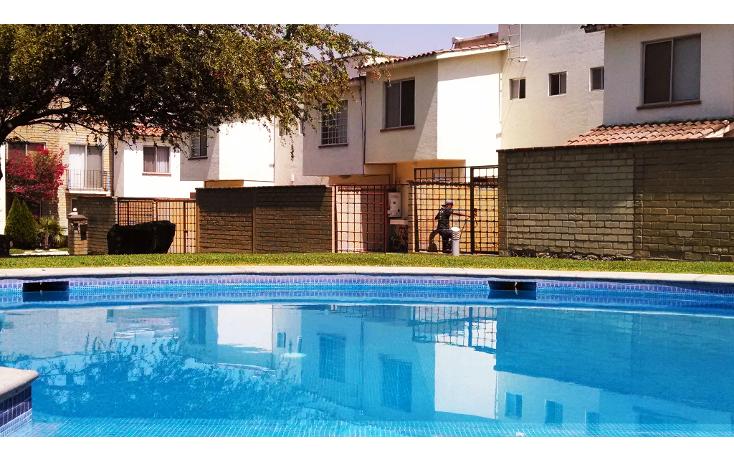 Foto de casa en venta en  , villa morelos, emiliano zapata, morelos, 1270807 No. 23