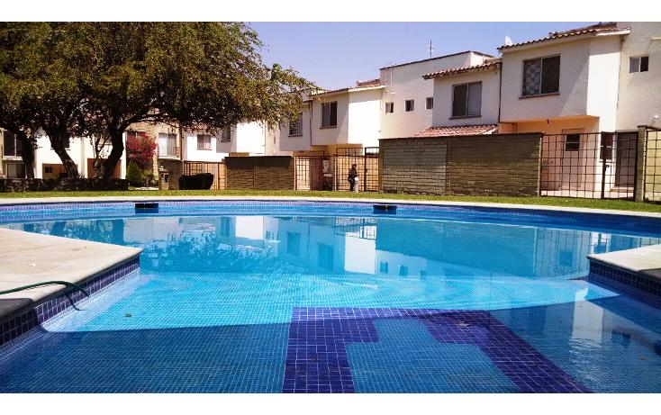 Foto de casa en venta en  , villa morelos, emiliano zapata, morelos, 1270807 No. 24
