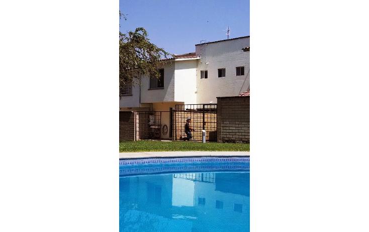 Foto de casa en venta en  , villa morelos, emiliano zapata, morelos, 1270807 No. 25