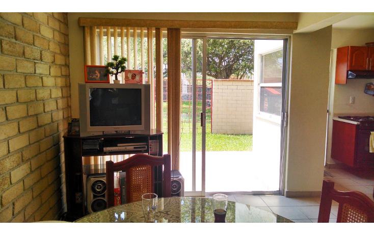 Foto de casa en venta en  , villa morelos, emiliano zapata, morelos, 1270807 No. 35