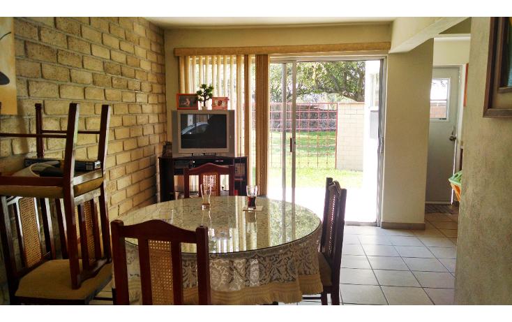 Foto de casa en venta en  , villa morelos, emiliano zapata, morelos, 1270807 No. 36