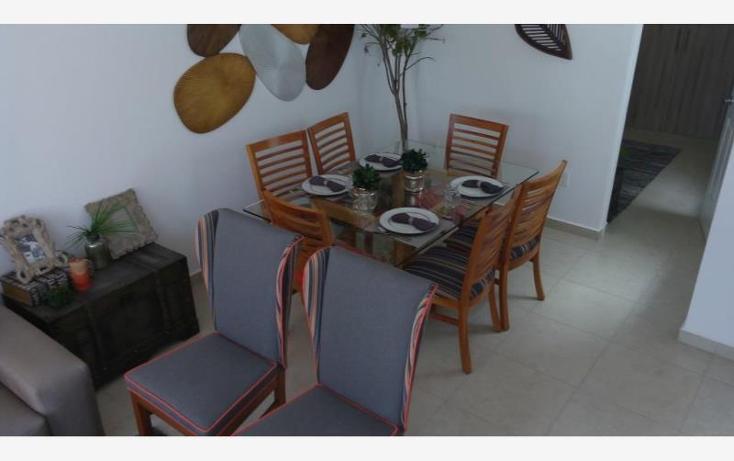 Foto de casa en venta en  , villa morelos, emiliano zapata, morelos, 1702116 No. 08