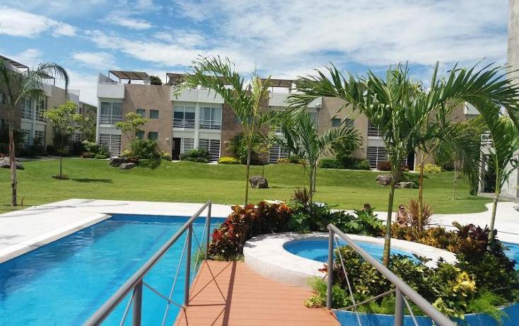 Foto de casa en venta en  , villa morelos, emiliano zapata, morelos, 1702116 No. 10